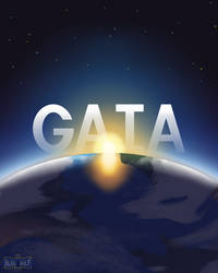Gaia Cover Art