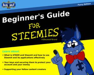 Beginner's Guide For Steemies
