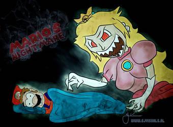 Mario's Nightmare