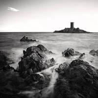Mysterious Island by Davidone33