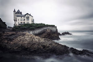 Biarritz by Davidone33