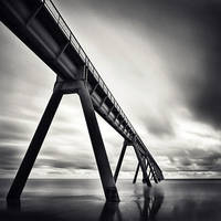 Metallic Legs by Davidone33