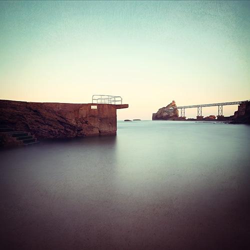 Biarritz II by Davidone33
