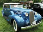 1937 Caddy Fleetwood 75 by Hawkeye024