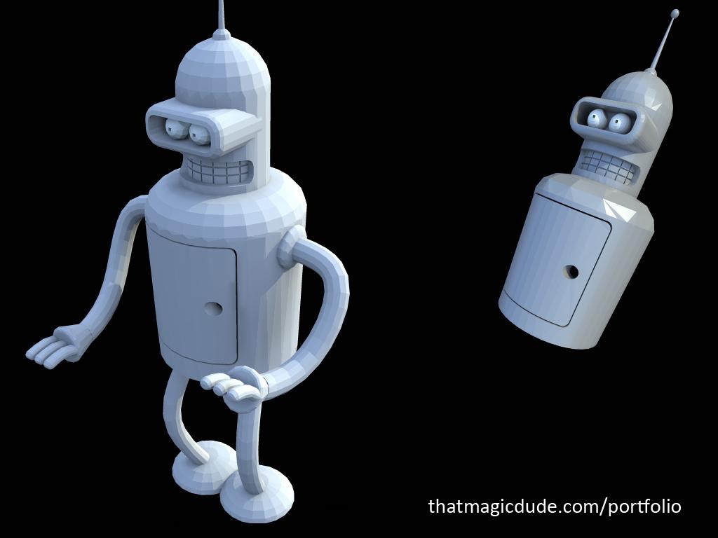 Bender by keep-it