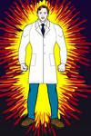 Dr Vemon via Hero Machine