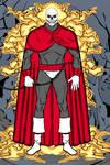Skullman (Warrior Beasts - Remco) via Hero Machine
