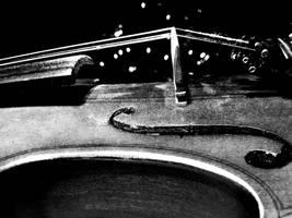 lonely Violin