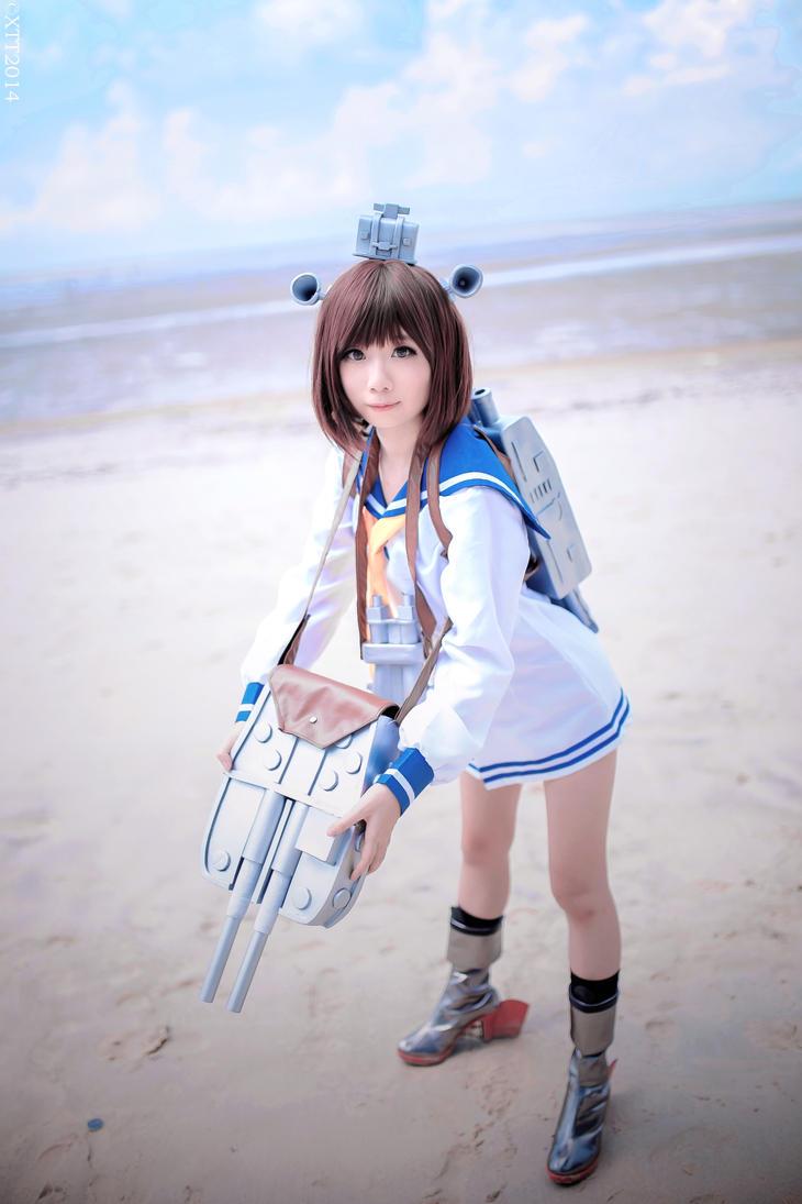 Yukikaze by wisely84