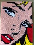 Lichtenstein perler
