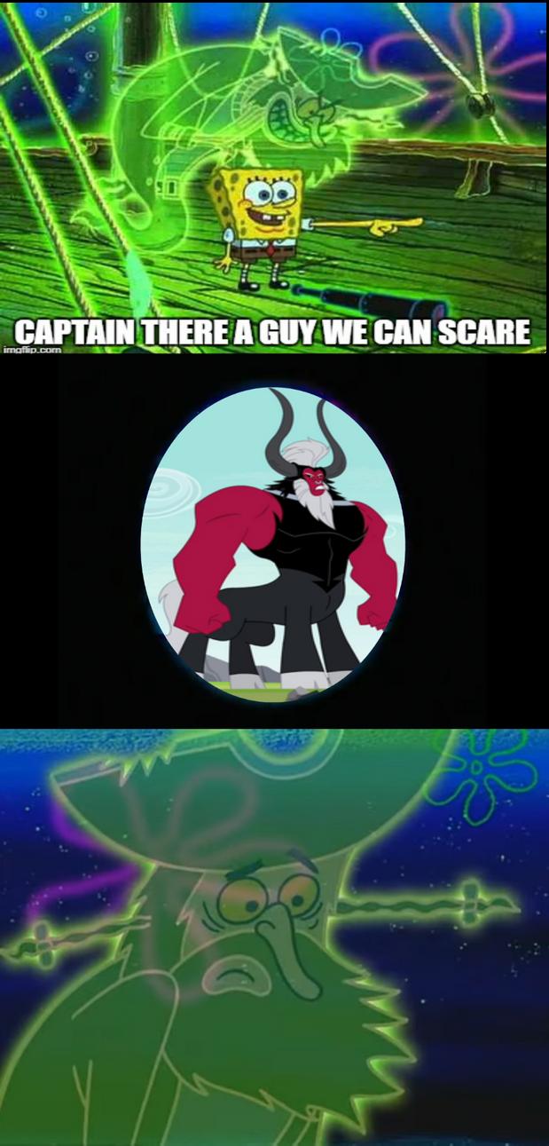 Spongebob meme 56 by millarts artworks