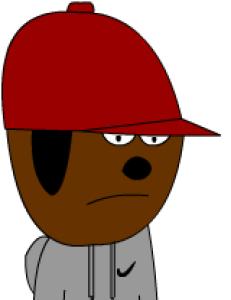 DogMan93's Profile Picture