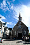 Notre Dame Des Victoires 2
