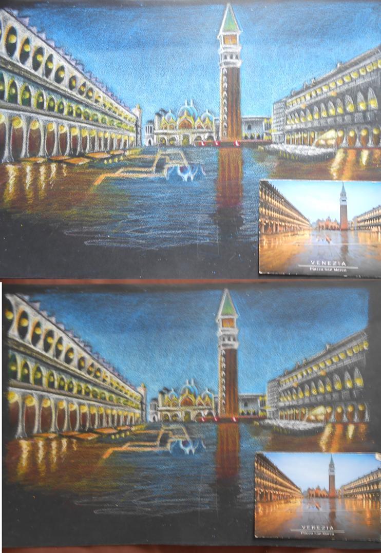 venezia again by WilliamDreyfus