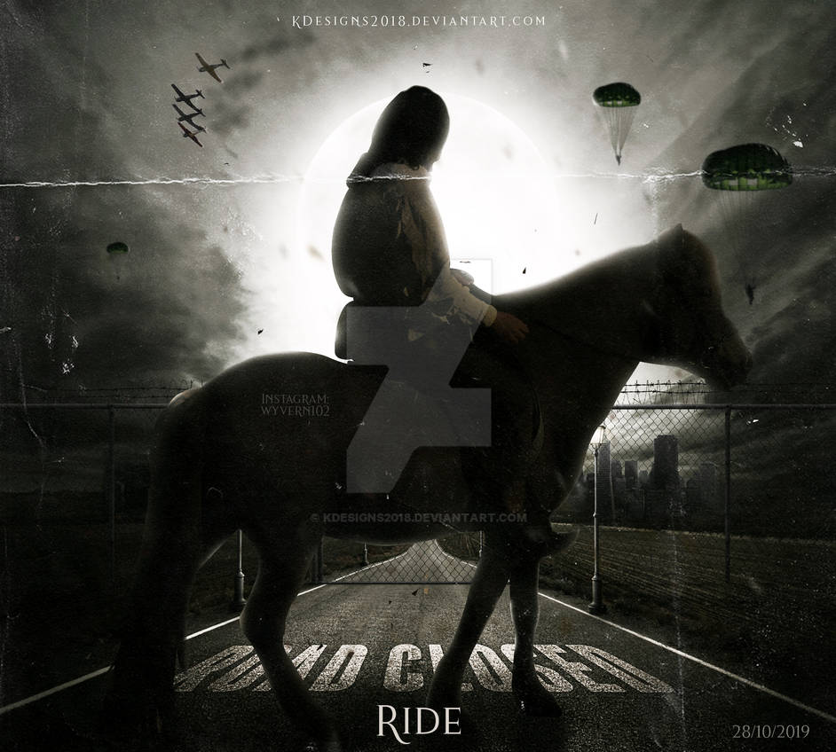 Ride (alternate)