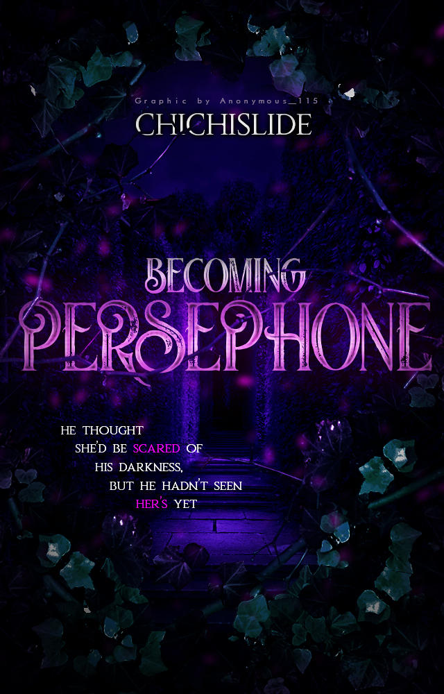 Becoming Persephone [WATTPAD]