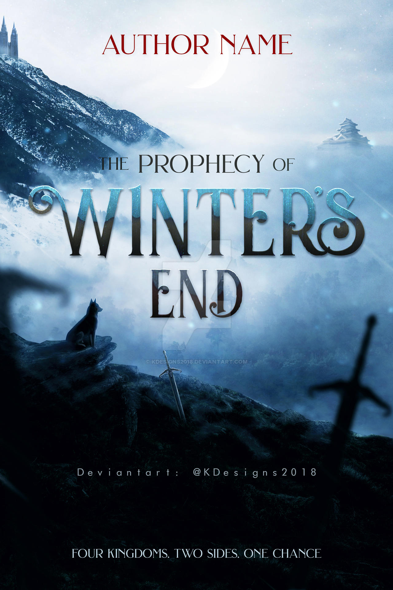 The Prophecy of Winter's End