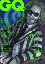 Finally got my GQ cover!