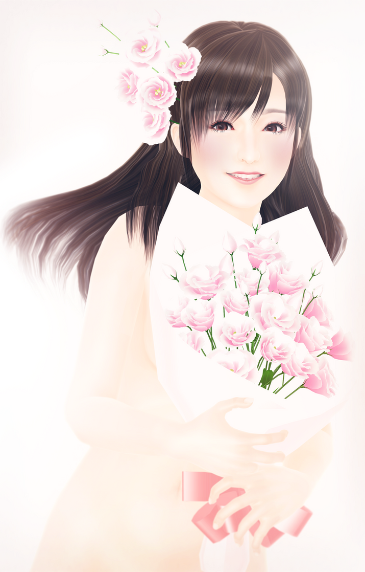 [Contest Entry] Soft - 1st Place by kitzabitza
