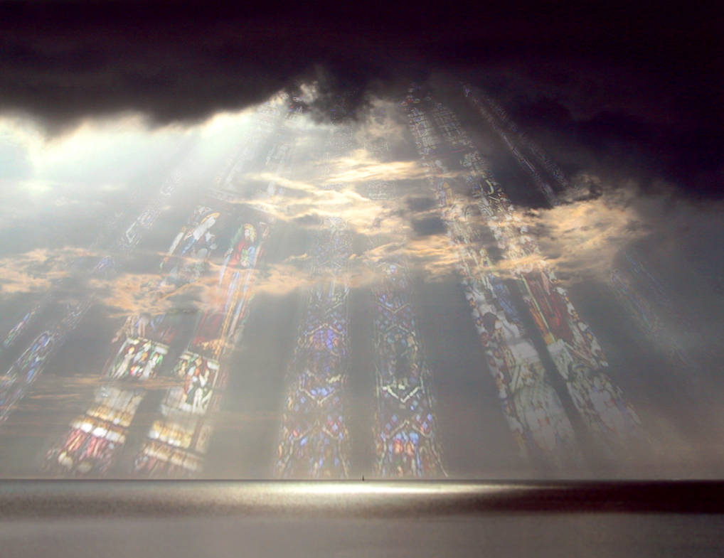 Sky Cathedral