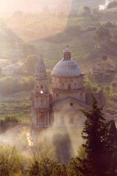Saint Biagio Church