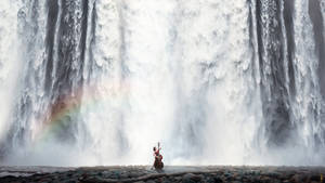 Symphony By The Falls (Cello Version)