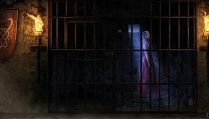 Princess's Imprisonment