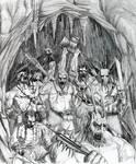 Grottans Barn