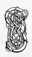 Loki's Symbol