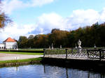 Schloss Nymphenburg by Satanoy