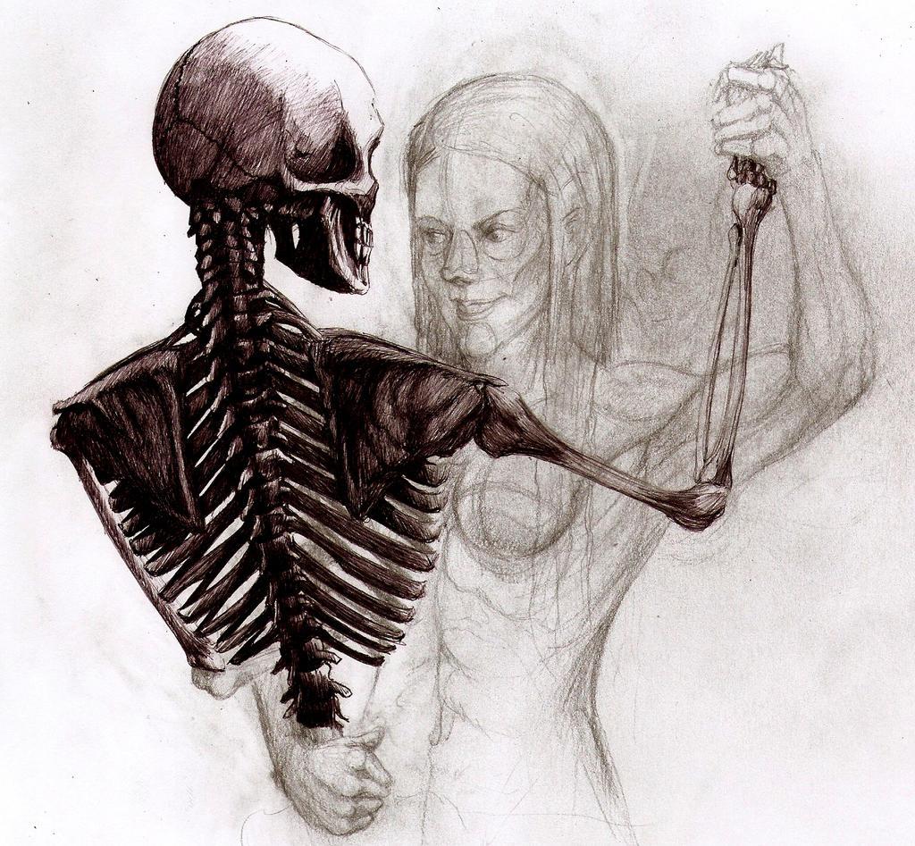 La danse macabre by Satanoy