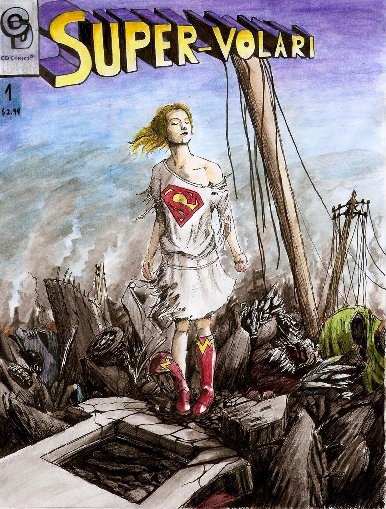 Super-Volari final by Satanoy