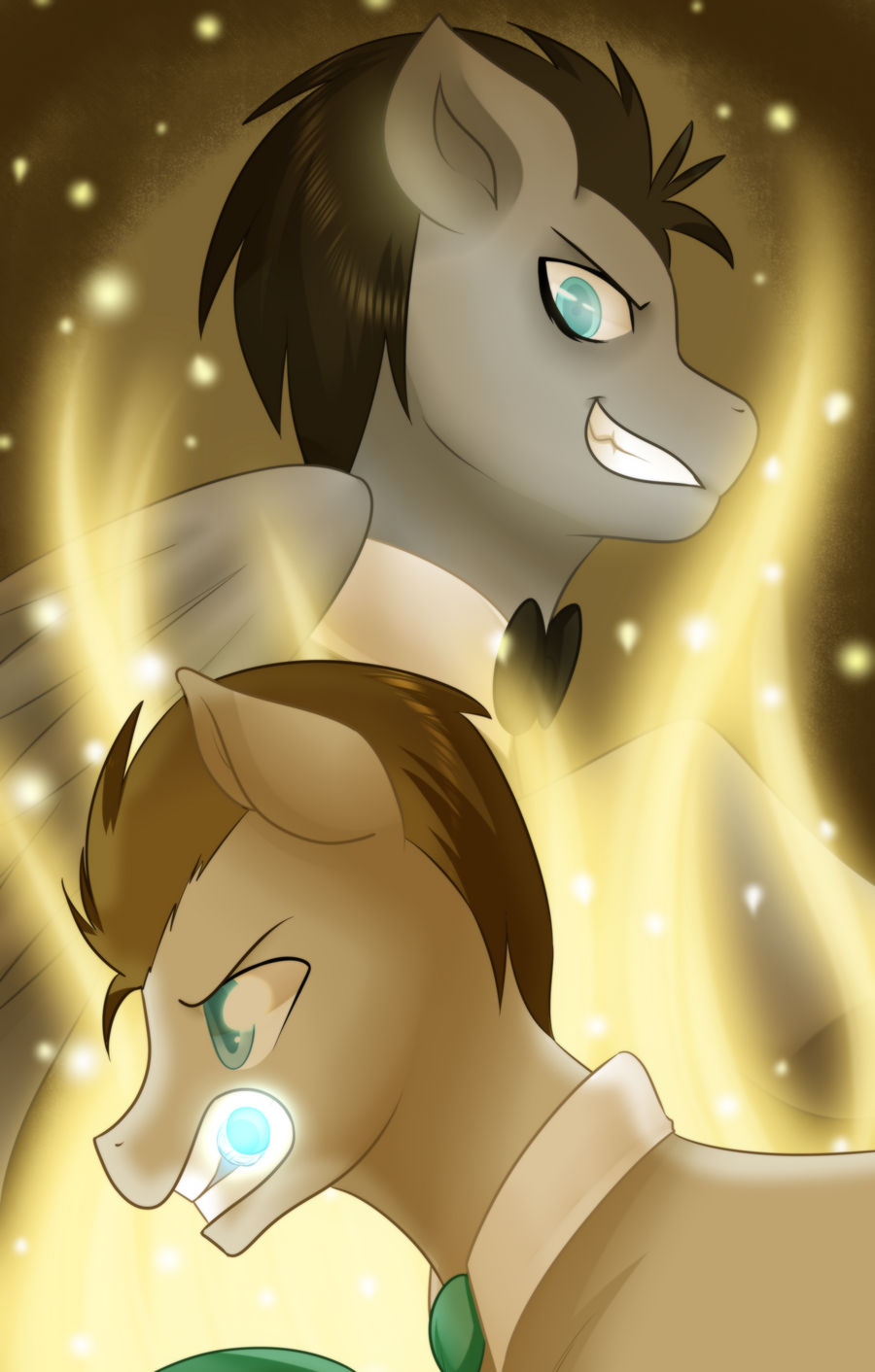 discord whooves fanfiction - 714×1120