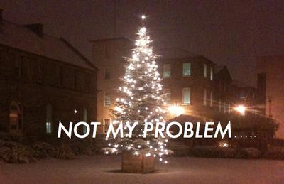 Notmyproblem by Pachunka