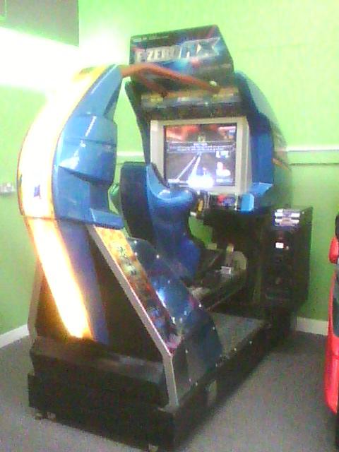 arcade madness f zero ax by k a r y u on deviantart