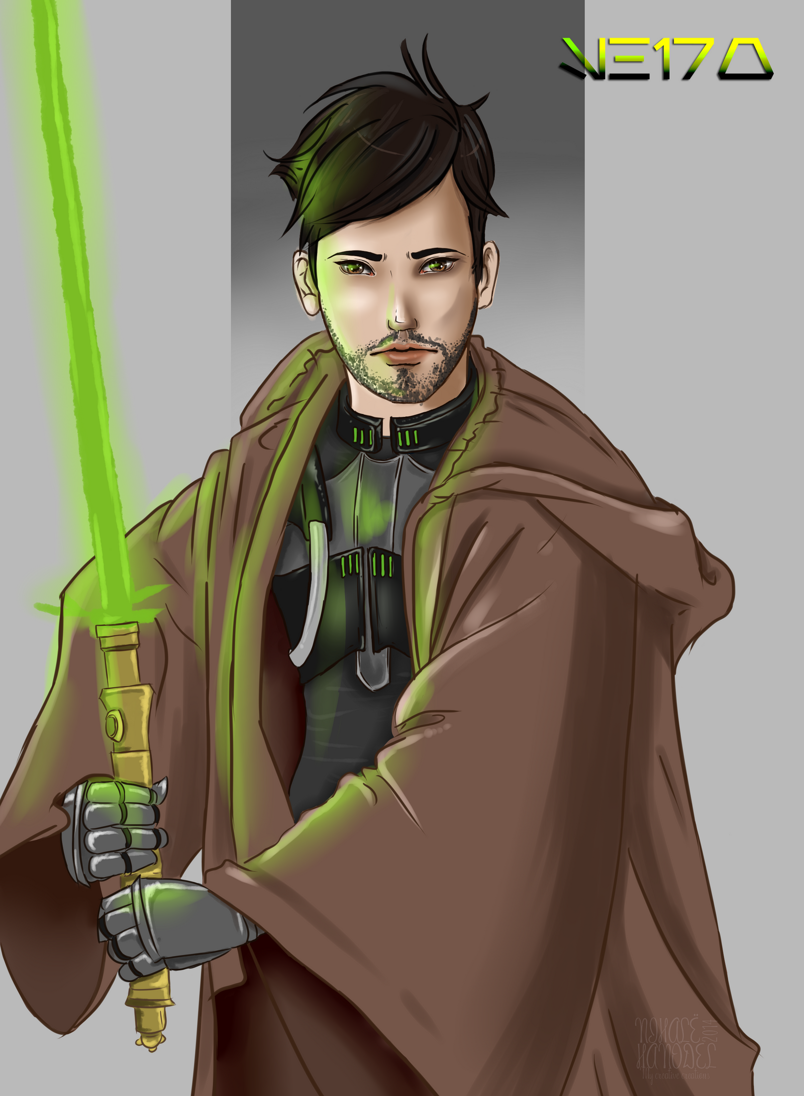 Jedi consular commission by ipheli on deviantart for Who is a consular