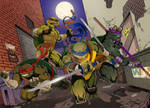 TMNT (Color)