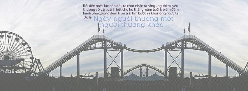 Quotes #72 Ngay nguoi thuong mot nguoi thuong khac by KeroLee2k