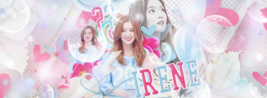 Irene by KeroLee2k