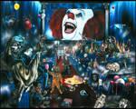 Cinema of Horror