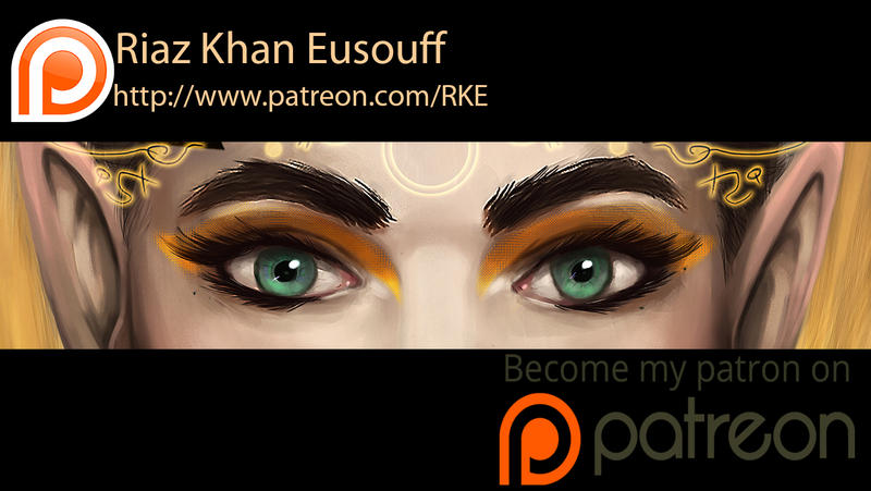 PATREON by riazkhan