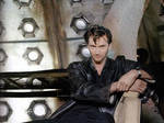 Death Eater in the TARDIS