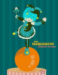 ELYSIUM's Harlequin