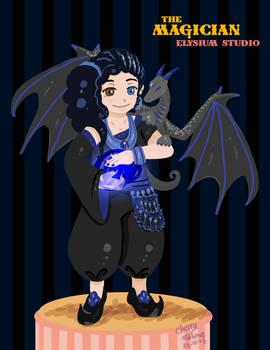 ELYSIUM's Magician