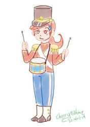 ELYSIUM's Toy soldier