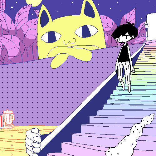 Can I Put Wallpaper On Top Of Wallpaper: OMORI By Ma2u On DeviantArt