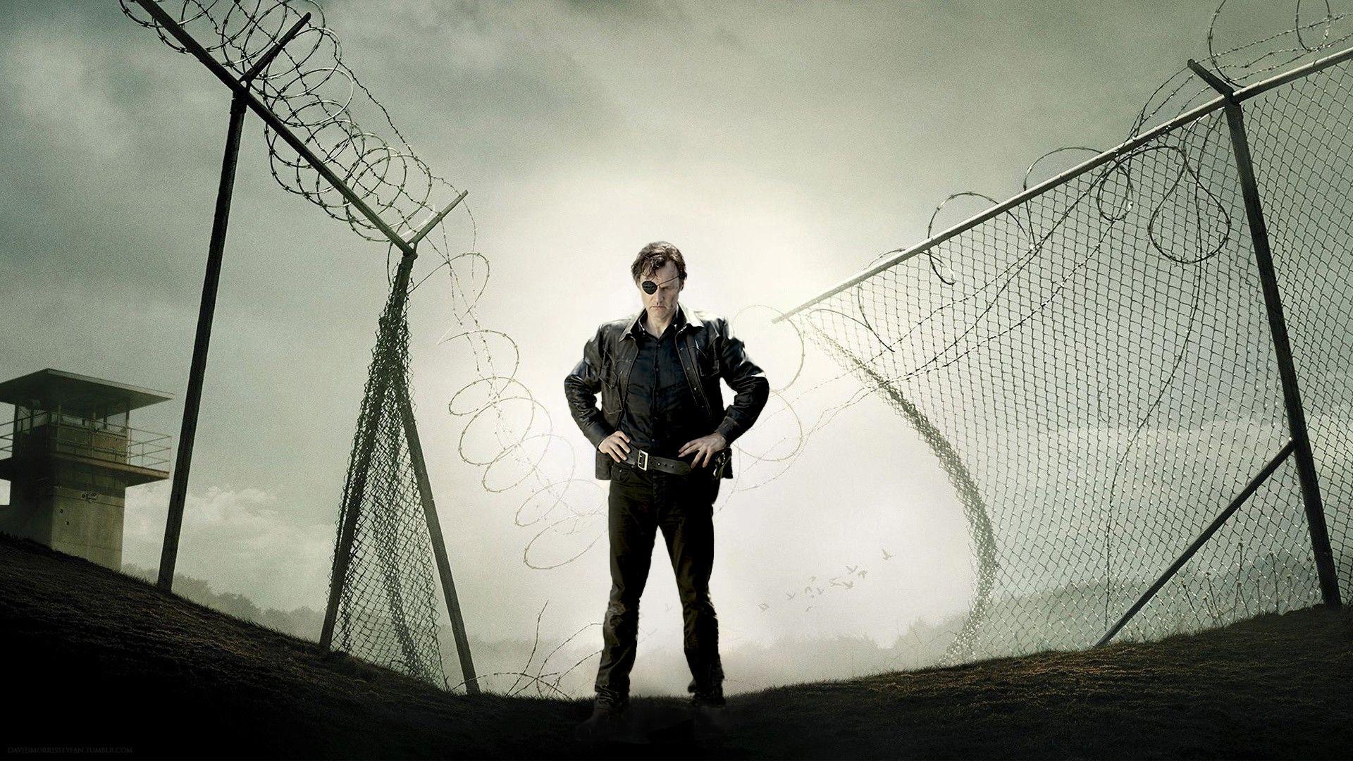 The Walking Dead Season 4 fan poster by oab1303 on DeviantArt