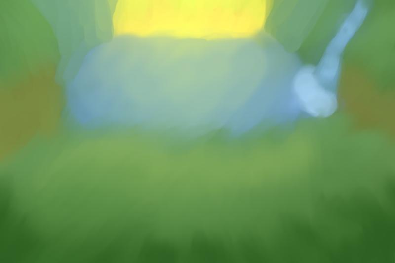 grassy by lillymagic