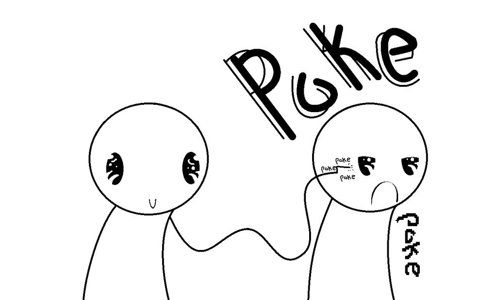 Poke Base by lillymagic
