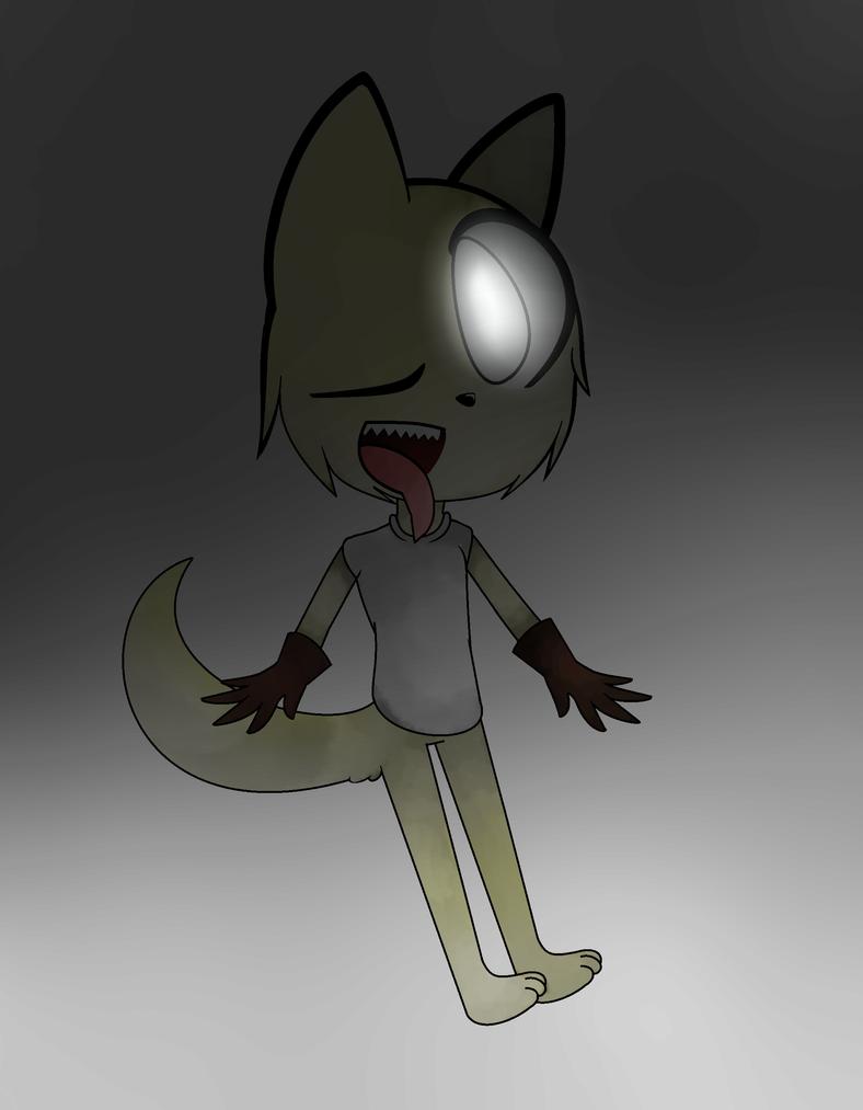 Doggie by lillymagic